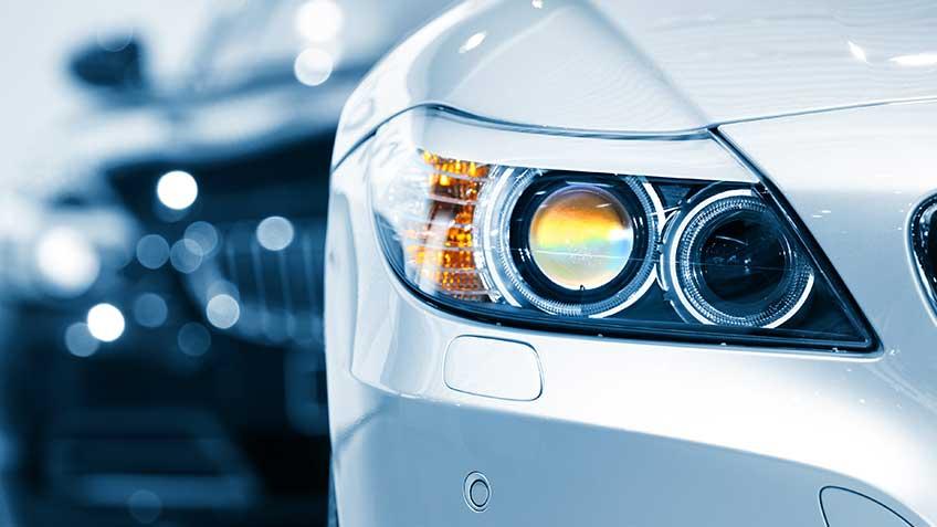 car_led